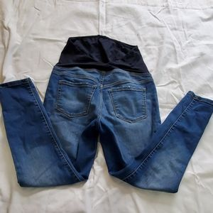 Target Maternith Jeans